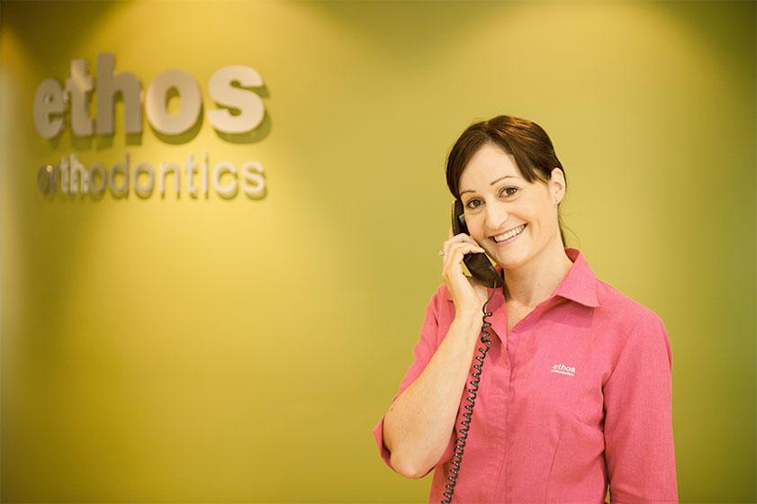 Ethos Orthodontics Reception